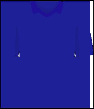 Niebieska koszulka reprezentacji Włoch z igrzysk olimpijskich 1992