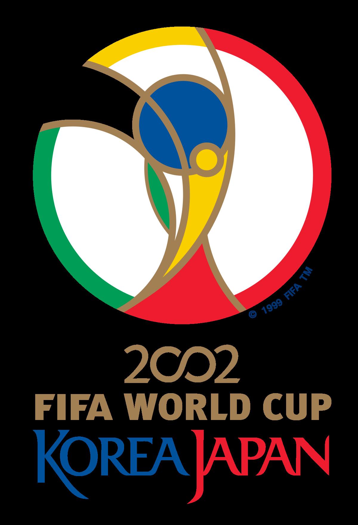 Logo MS 2002