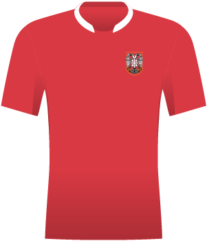 Serbia 2006