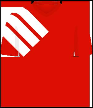 USA, koszulki