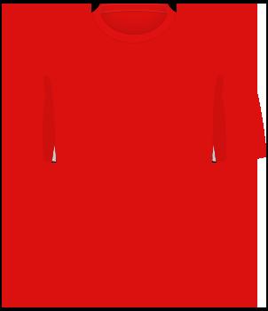 Walia, koszulki 1973