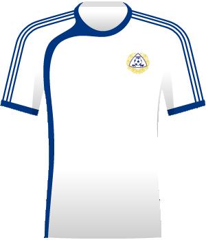 Finlandia, koszulka 2007 biala