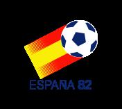 Logotyp mistrzostw świata 1982.