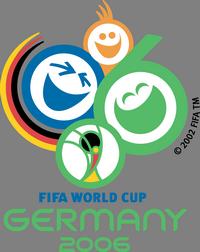 Logo mistrzostw świata 2006