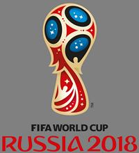 Logotyp MŚ 2018.