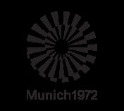Logotyp igrzysk olimpijskich 1972.