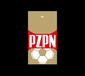 LOGOTYP PZPN Z LAT 2002-2011.