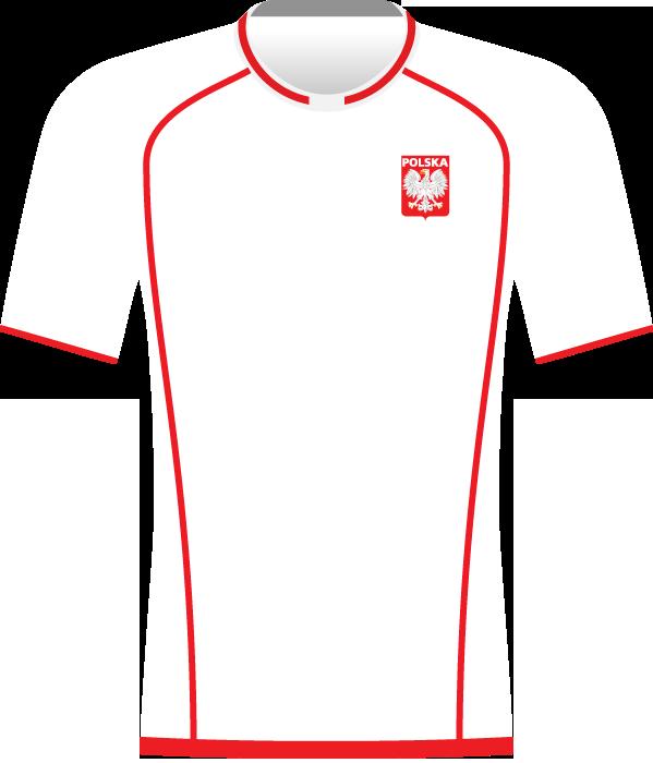 Koszulka Polski (2003 rok)