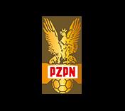 LOGOTYP PZPN Z 1992.