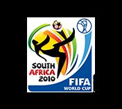 Logotyp mistrzostw świata 2010 w RPA.