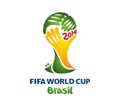 Logo MŚ 2014