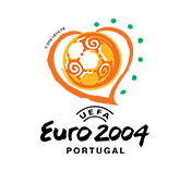 Logotyp Euro 2004.