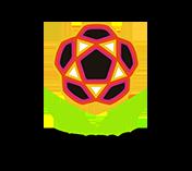 Logo mistrzostw Europy 1980.