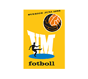 Logotyp MŚ 1958