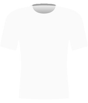 Biała koszulka Polski (kadry olimpijskiej) z towarzyskiego meczu przeciwko Santosowi w 1960.
