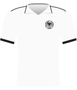 Koszulka RFN z 1980 roku