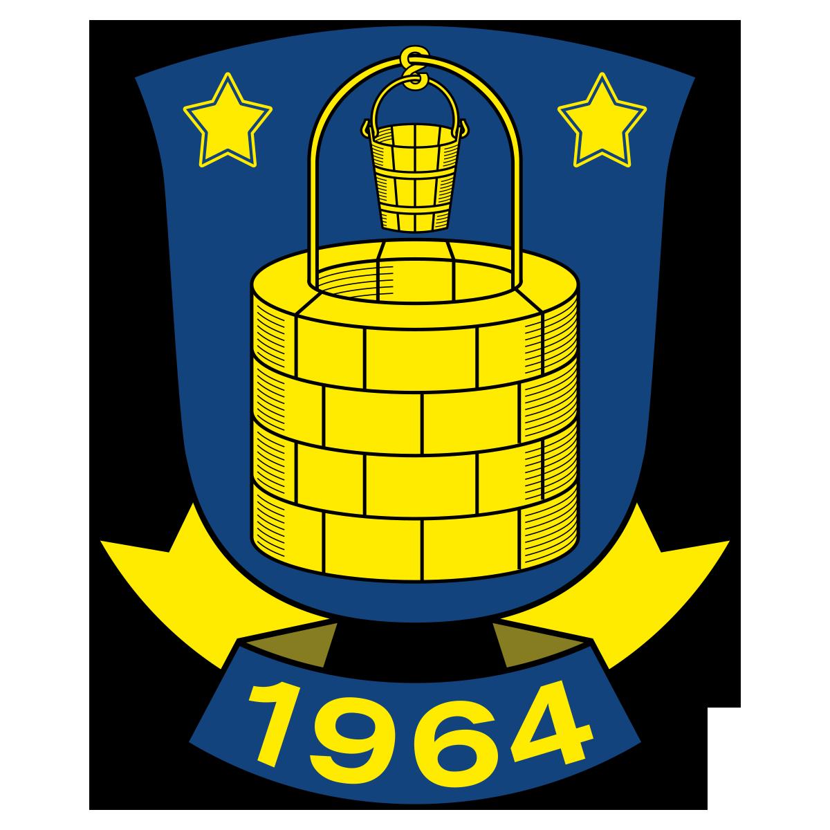 Herb Brøndby Kopenhaga