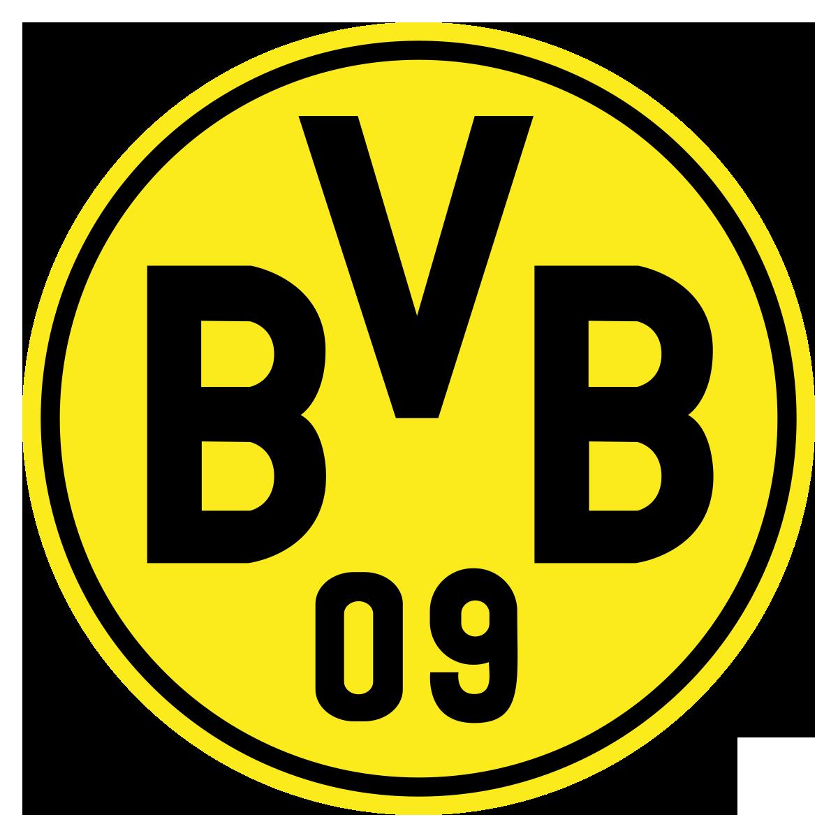 Herb Borussii Dortmund
