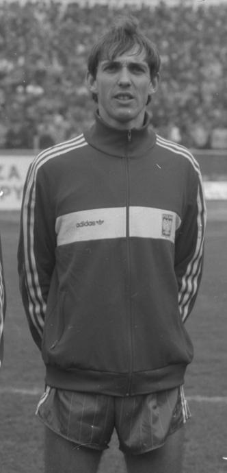 Waldemar Prusik.