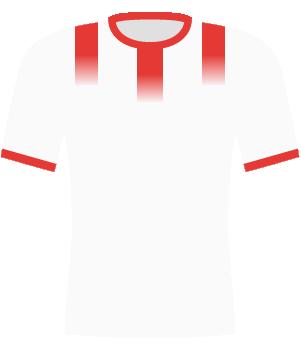 Koszulka Widzewa Łódź