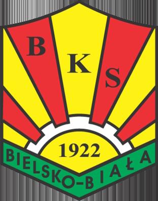 Herb BKS-u Stal Bielsko-Biała