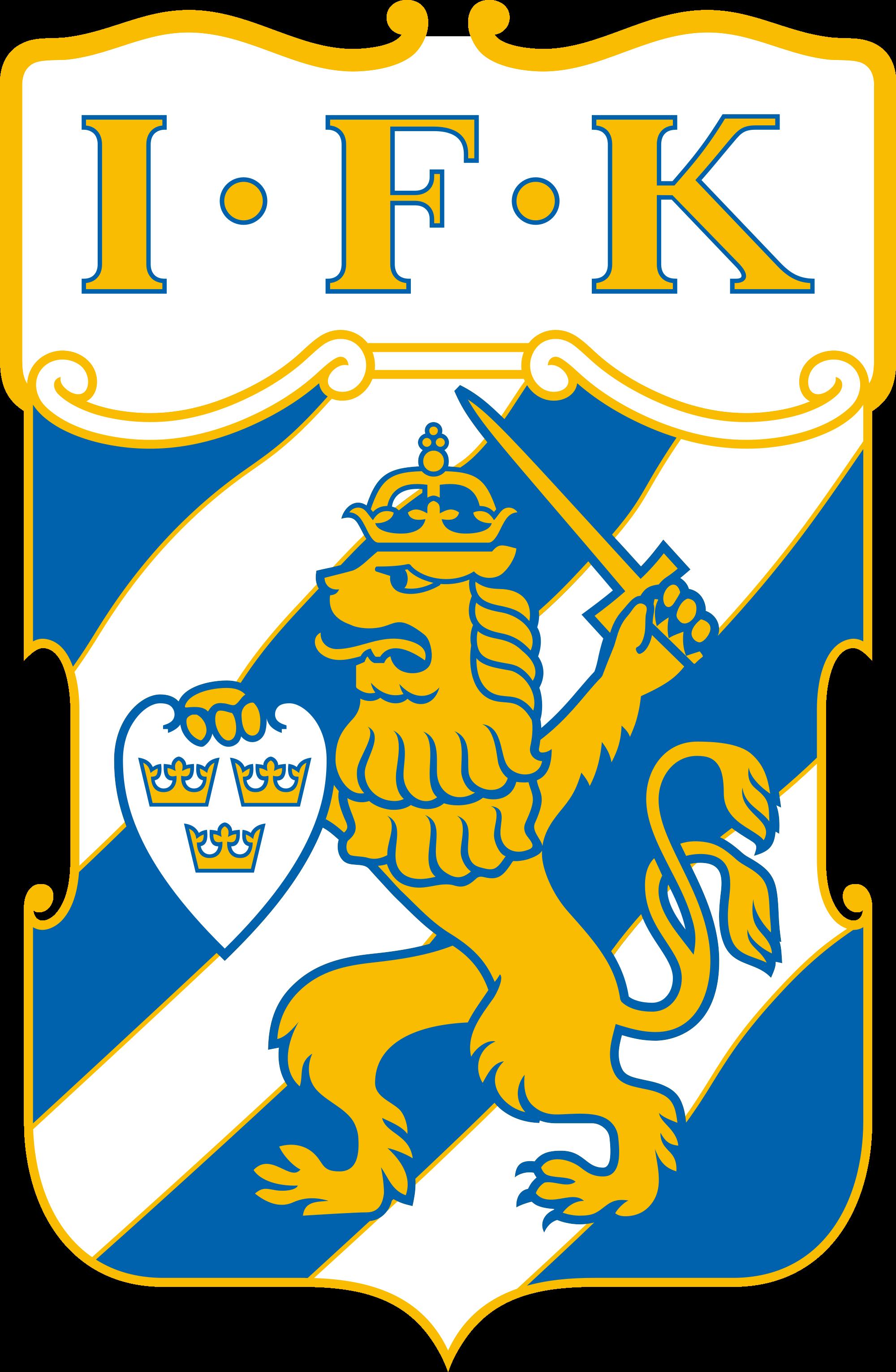 IFK Goeteborg herb 1995