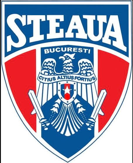 Herb - Steaua Bukareszt 1996