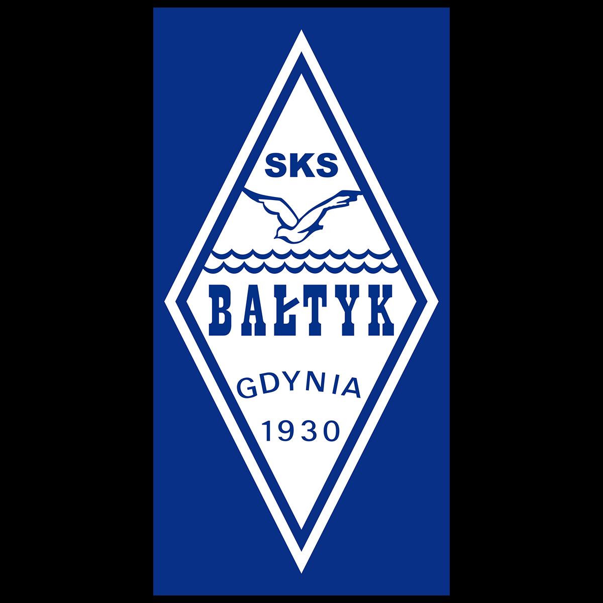 Herb Bałtyku Gdynia