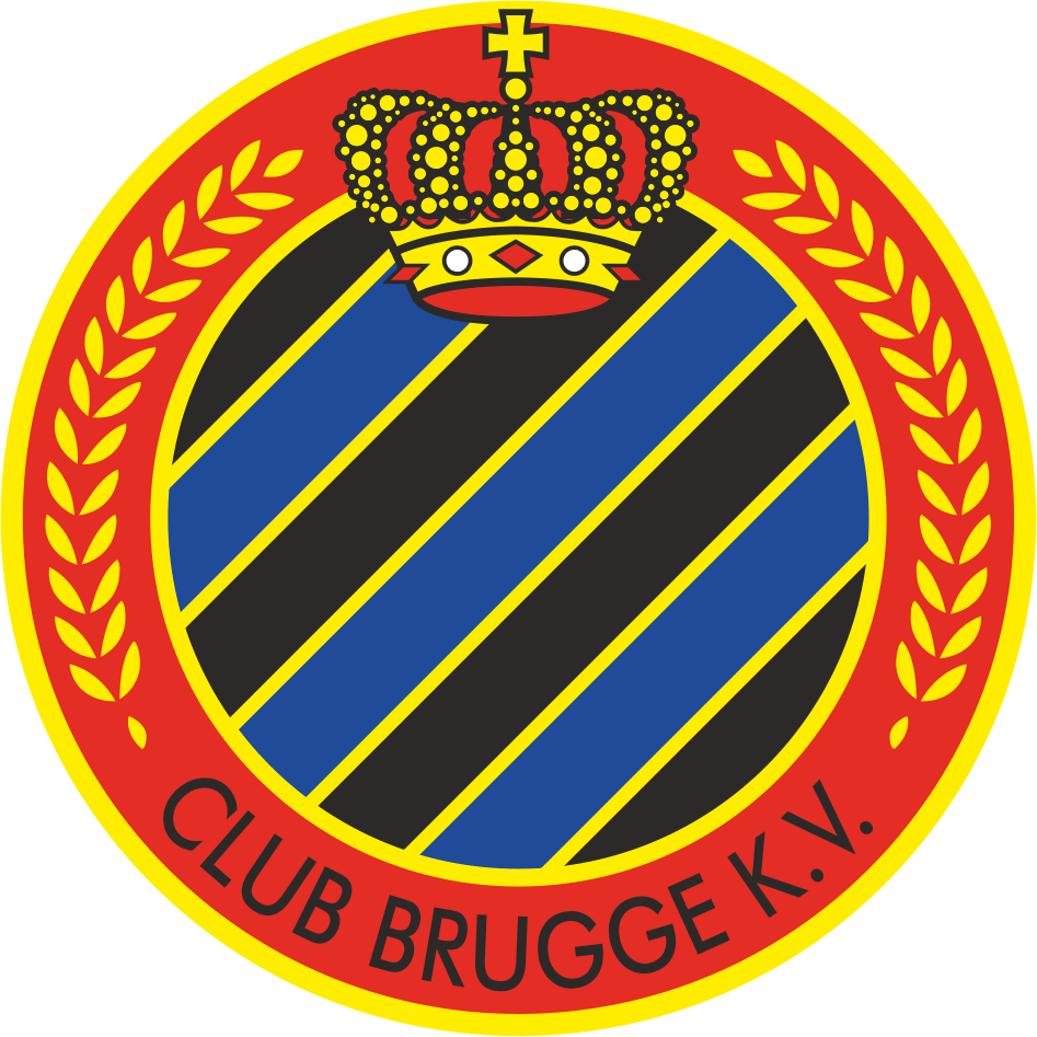 Club Brugge Herb 1996
