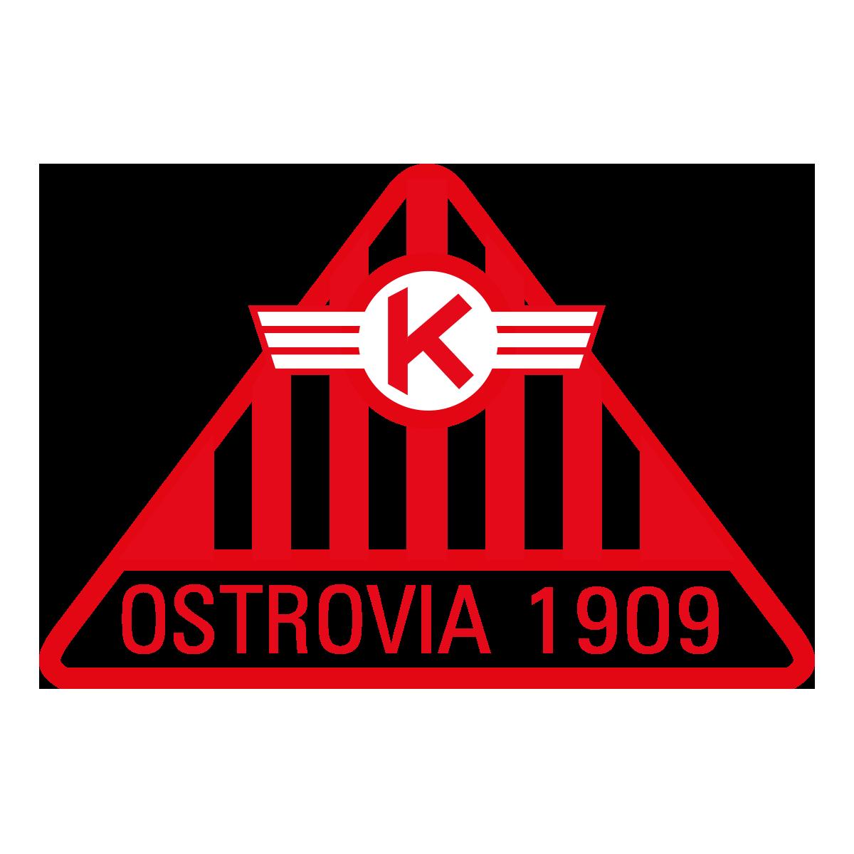 Ostrovia 1909 Ostrów Wlkp.