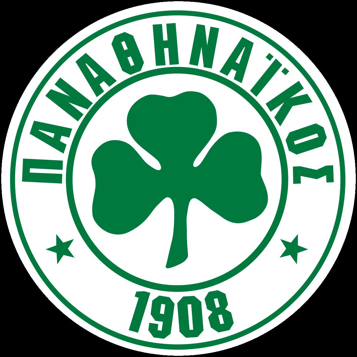 Panathinaikos Ateny herb 1995