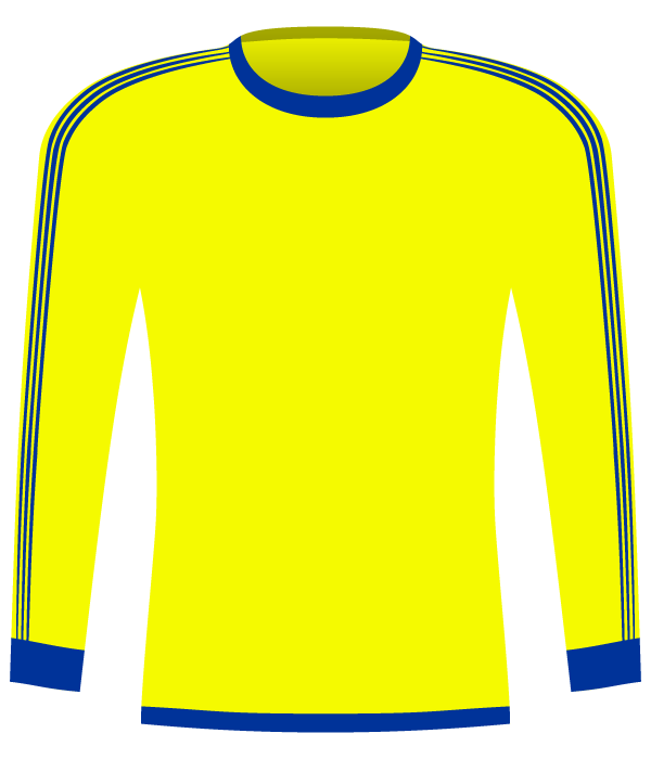 Koszulka Arki Gdynia 1979.