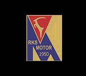Herb Motoru Lublin (lata 90.)