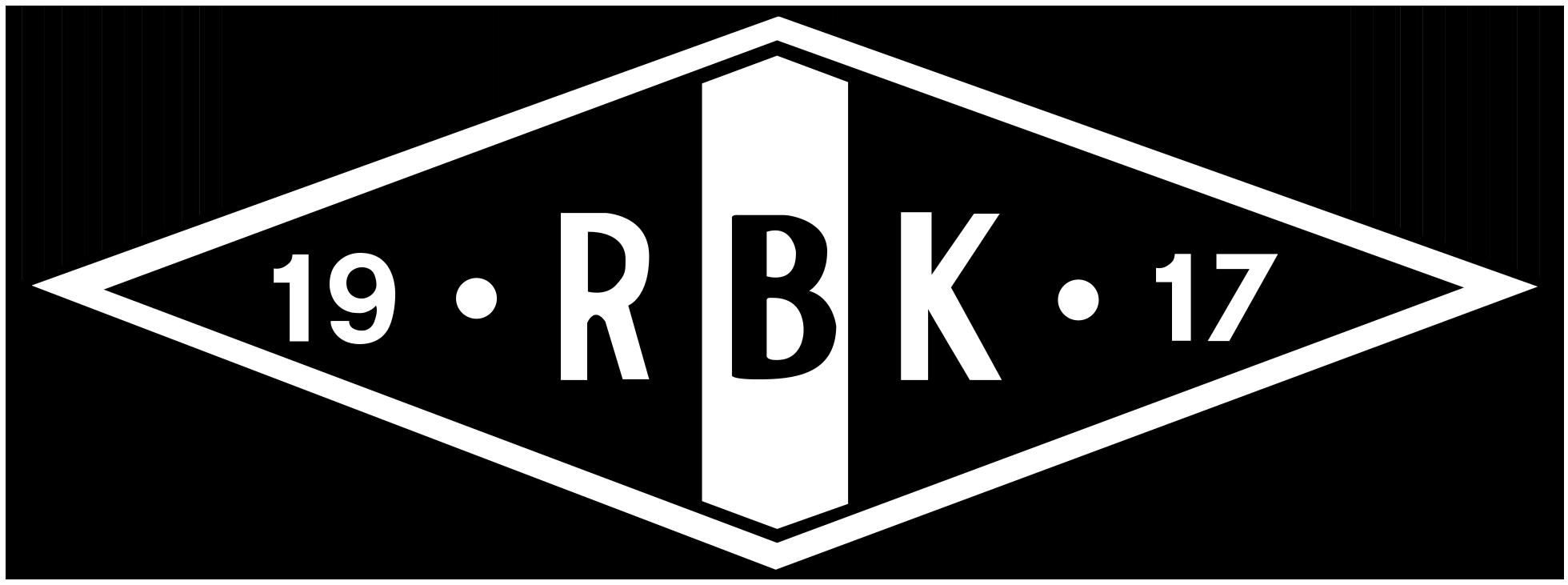 Rosenborg Trondheim herb 1995
