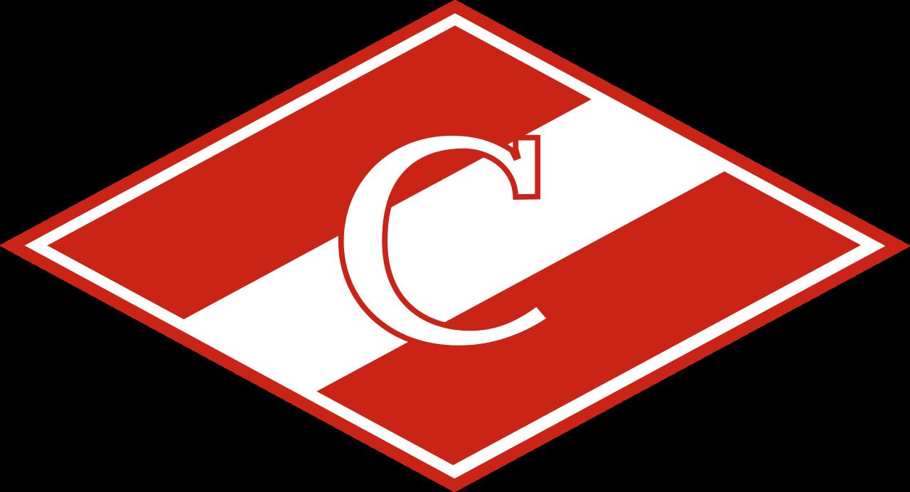 Spartak Moskwa herb 1995