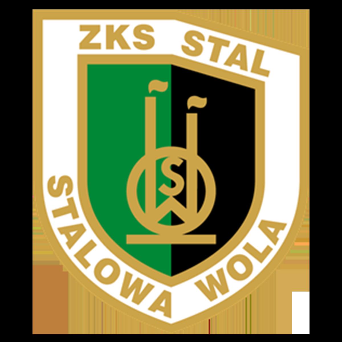 Herb Stali Stalowa Wola (lata 80.?)