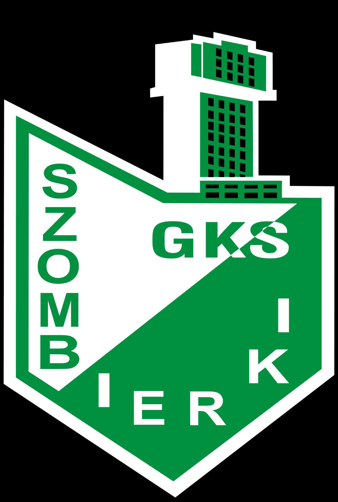 Herb Szombierek Bytom
