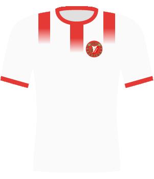 Koszulka Widzewa Łódź (1996)