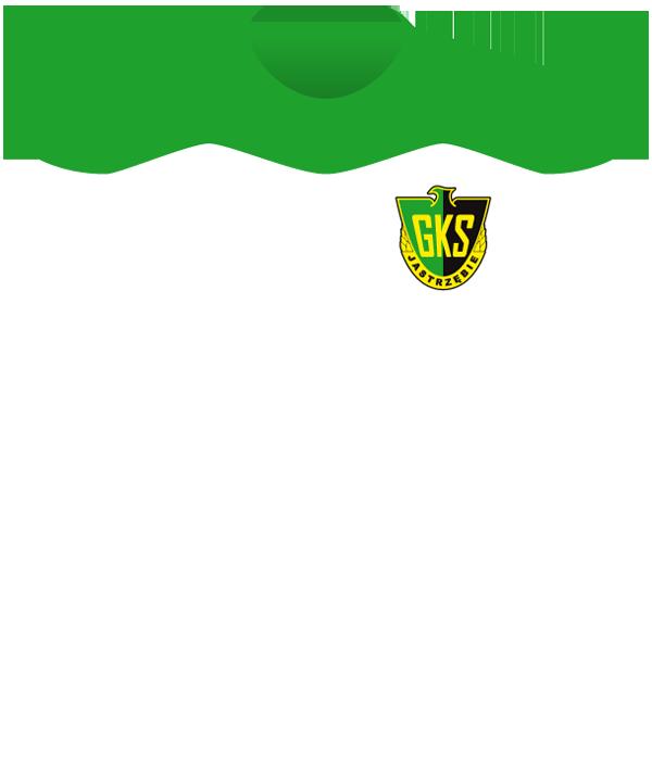 Koszulka GKS Jastrzębie (2018/19).