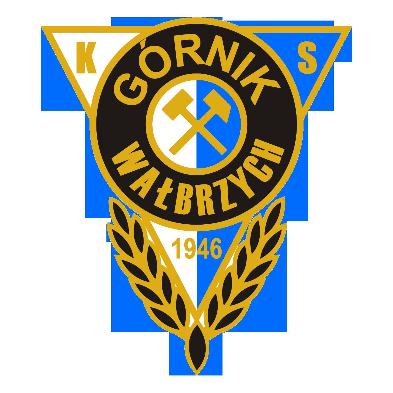 Herb Górnika Wałbrzych