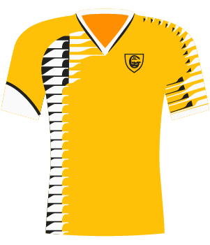 Koszulka GKS Katowice z 1995 roku.