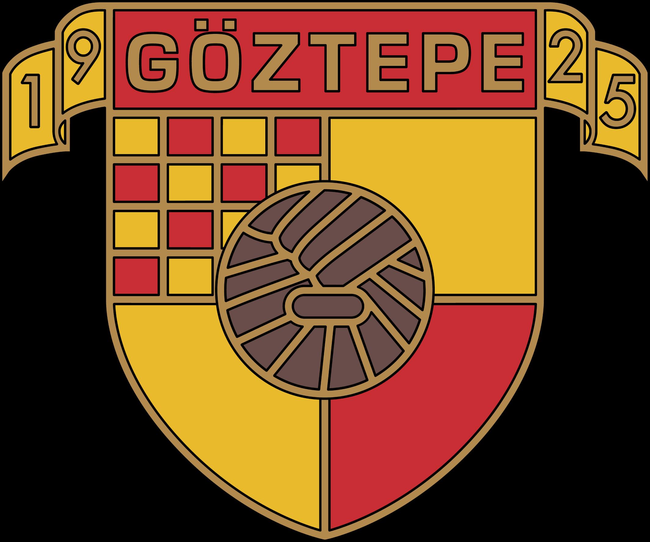 Herb Göztepe SK
