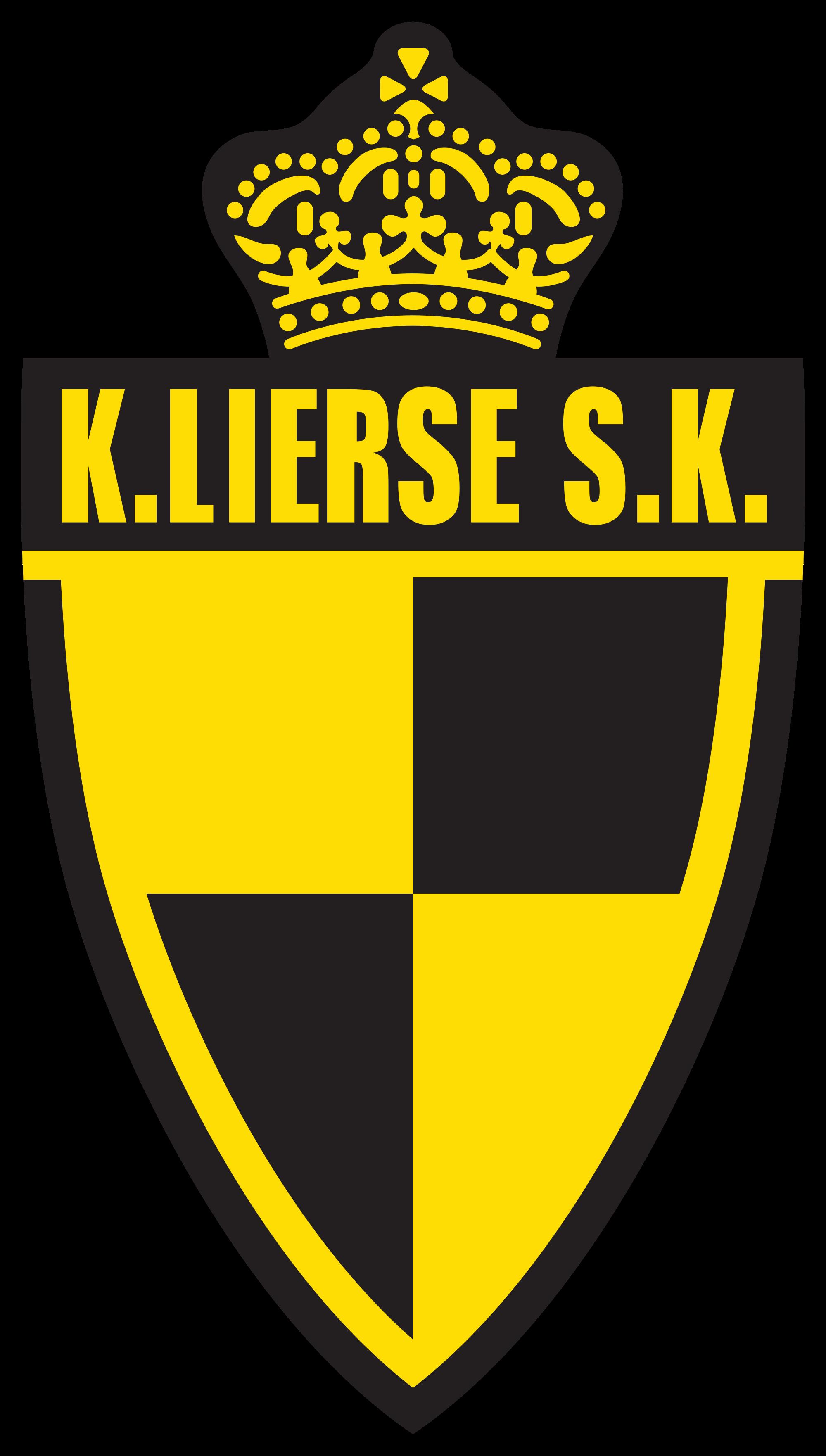 Herb Lierse SK