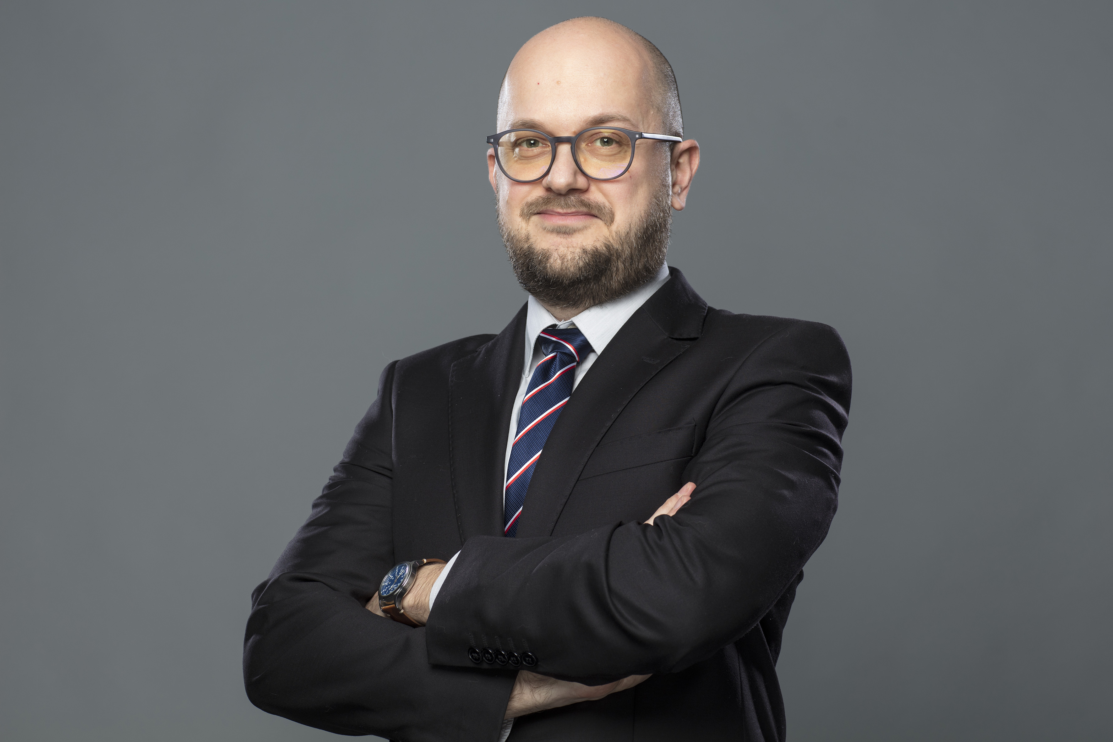 Adrian Woźniak