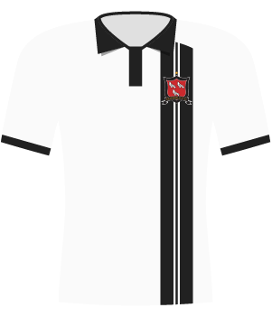Koszulka Dundalk z 2016 roku