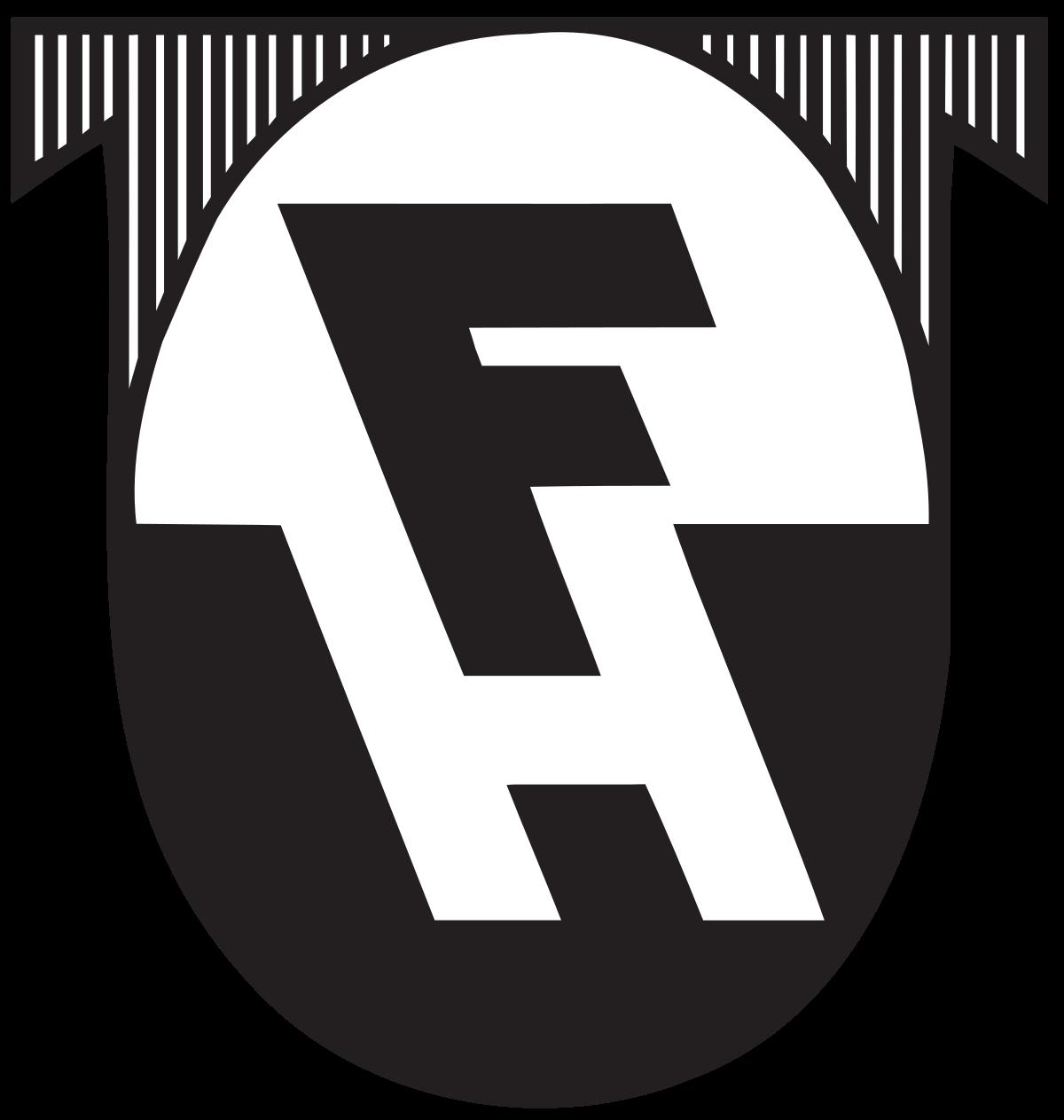Herb FH Hafnarfjarðar