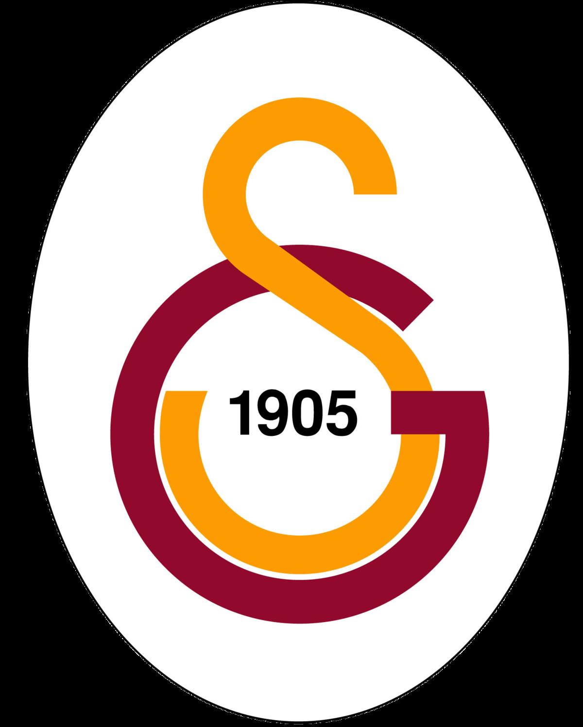 Herb Galatasaray Stambuł