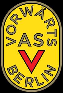 Herb Vorwarts Berlin
