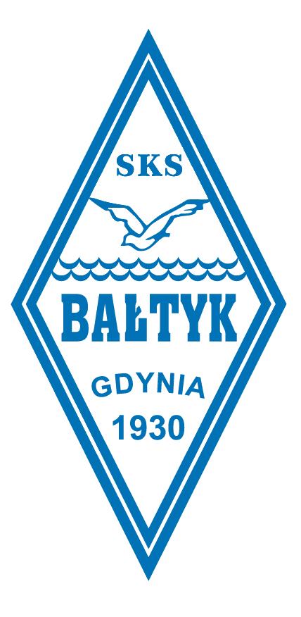Bałtyk Gdynia herb