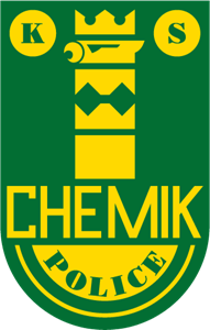 Chemik Police herb